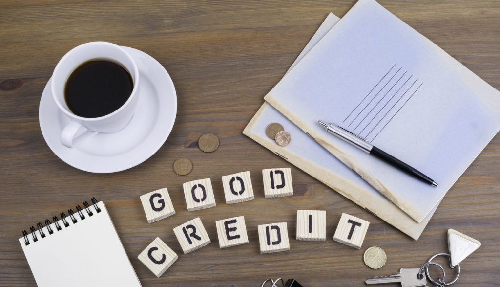 How to Fix a Low Credit Score